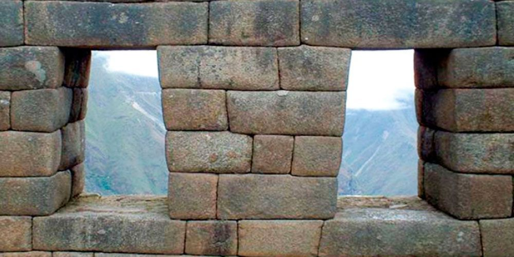 Choquequirao Trek to Machu Picchu 8 days, Choquequirao Hiking