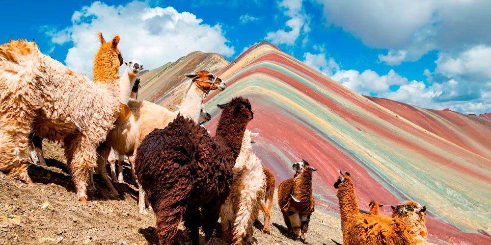 Rainbow Mountain Hike - 1 Day - Day Mountain Rainbow Tour