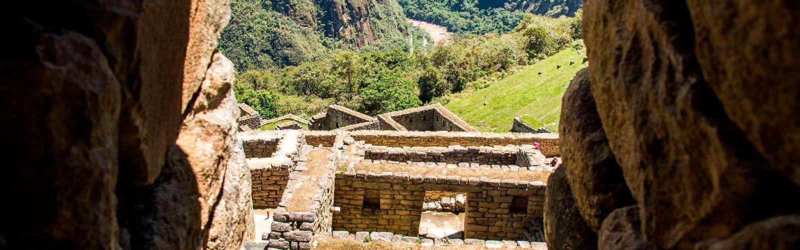 Lares Trek to Machu Picchu 4 days / 3 nights