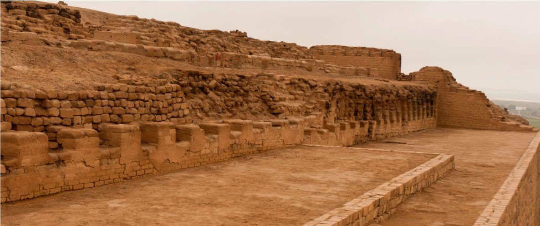 Resultado de imagen de Tour arqueologico pachacamac   caballos de paso