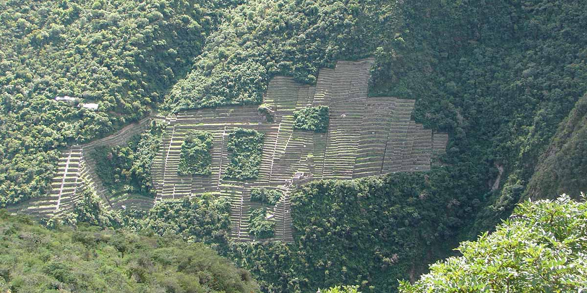 Choquequirao Classic Trek 4 Days | Choquequirao Trek