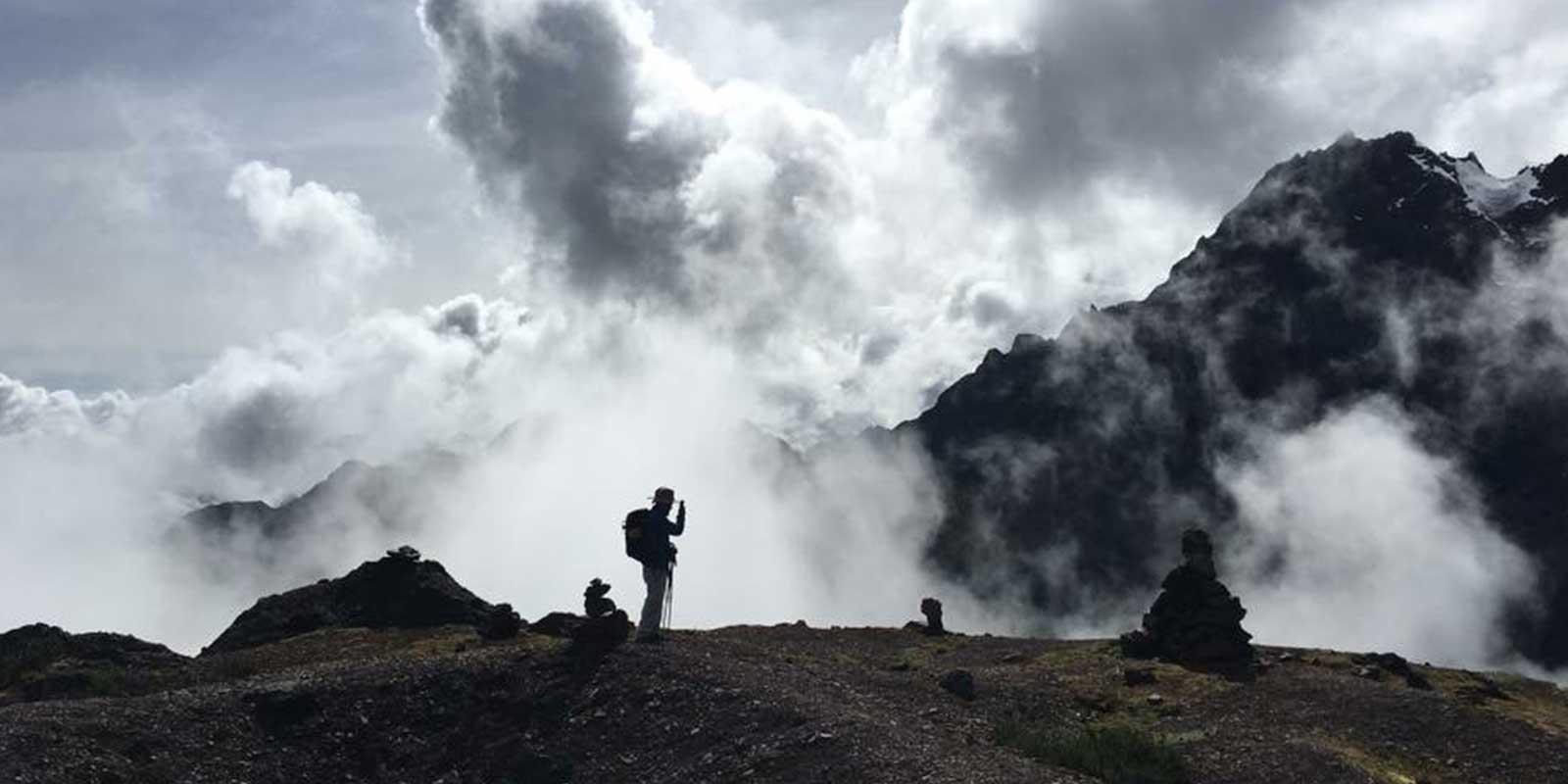 Lares Trek to Machu Picchu 4 Day