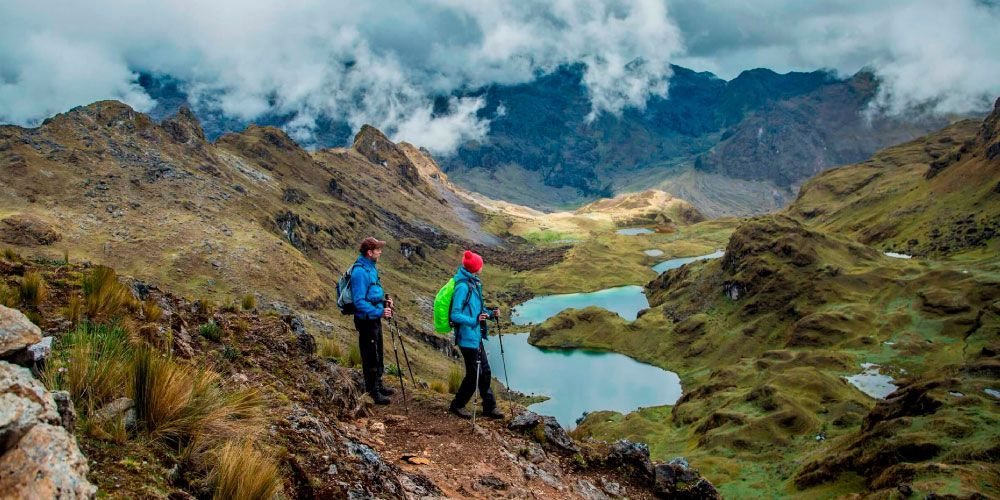 Lares Trek to Machu Picchu 4 days | Lares Expedition with Machu Picchu