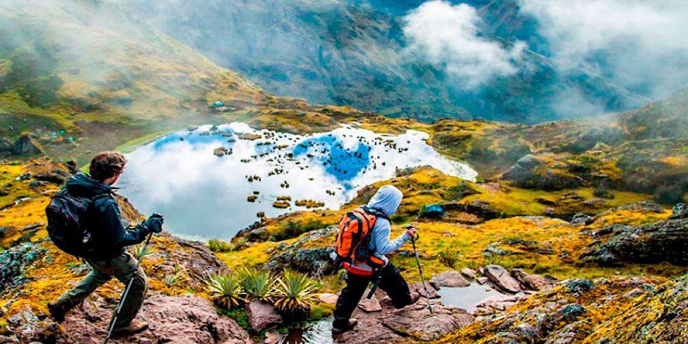 Lares Trek to Machu Picchu 4 days | Lares Expedition with Machu Picchu
