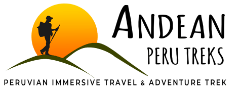 Andean Peru Treks Logo