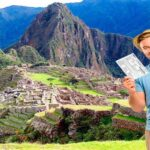 Buy Ticket Machu Picchu step by step