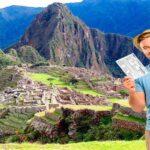 Salkantay Trek to Machu Picchu 5D/4N