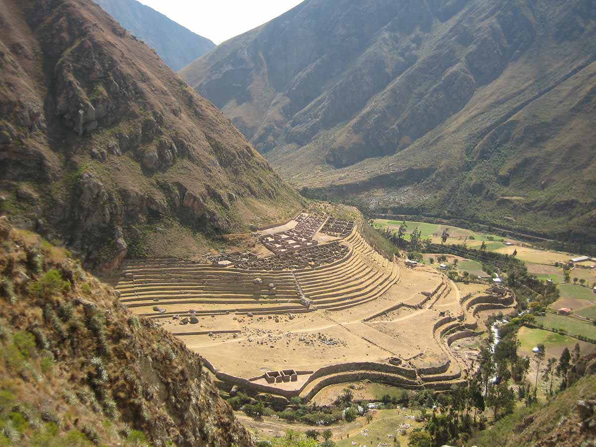 Machupicchu Inca Trail Frequently Asked Questions